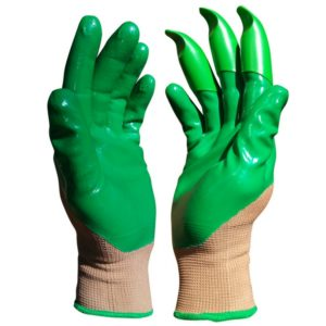 Green-Green-Wolverine-Nitrile-Right-Pair