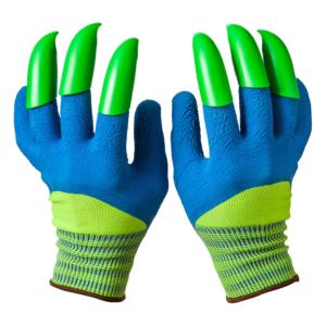 Wolverine-Green-Both-Claw-ed