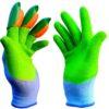 Wolverine-Green-Latex-Left-hand-pair