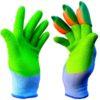 Wolverine-Green-Latex-Right-hand-pair