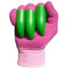 Wolverine-Pink-Latex-Right-Closed
