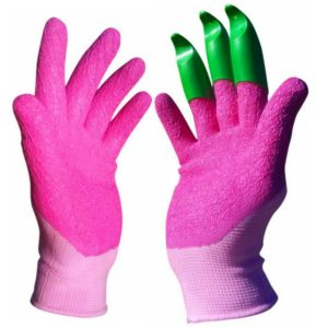 Wolverine-Pink-Latex-Right-Pair